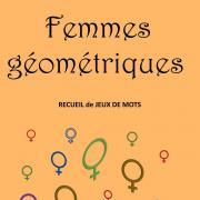 Premiere de couverture femmes geometriques